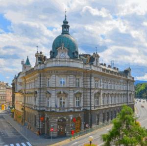 Roznoszenie ulotek- Bielsko-Biała