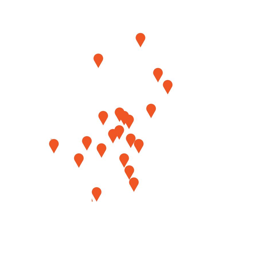 Roznoszenie ulotek - Śląsk